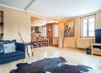 Thumbnail 3 bed apartment for sale in Arve Chamonix, French Alps, France