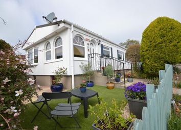Thumbnail 2 bed detached bungalow for sale in Woodlands Park, Tedburn St. Mary, Exeter