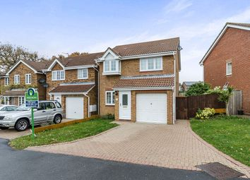 Thumbnail 3 bedroom detached house for sale in Corvette Avenue, Warsash, Southampton