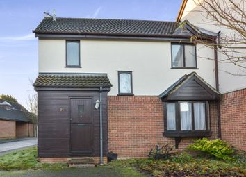 Thumbnail 3 bedroom semi-detached house for sale in Longlands Court, Winslow, Buckingham
