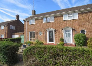 Thumbnail Semi-detached house for sale in Moorlands, Welwyn Garden City
