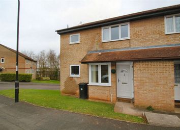 Thumbnail 1 bed semi-detached house to rent in Roman Walk, Brislington, Bristol