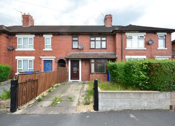 Thumbnail 3 bed town house for sale in Tanners Road, Stoke-On-Trent