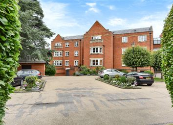 Thumbnail 2 bedroom flat for sale in Pemberley Lodge, Longbourn, Windsor, Berkshire