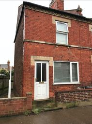 Thumbnail 2 bed end terrace house for sale in Regent Street, Spalding