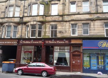 Thumbnail 2 bedroom flat to rent in Barnton Street, Stirling Town, Stirling
