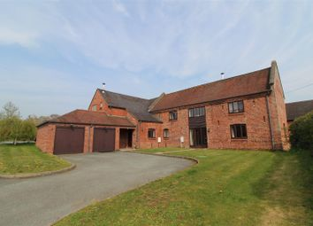 Thumbnail 3 bed barn conversion for sale in 1 Mansion View Farm, Ford, Shrewsbury
