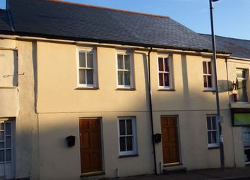 Thumbnail 2 bed property to rent in Lower Bore Street, Bodmin