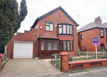 4 bed detached house for sale in Moston Lane East, Failsworth, Manchester M40
