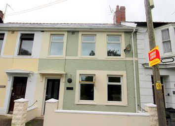 Thumbnail 3 bed terraced house for sale in Highmead Terrace, Llanybydder