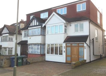 Thumbnail 6 bed semi-detached house to rent in Holmfield Avenue, Hendon