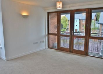 Thumbnail 2 bed flat to rent in Forsythia Walk, Oakridge Village, Basingstoke