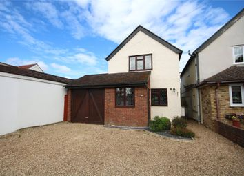 Thumbnail 2 bed detached house for sale in Addlestone, Surrey