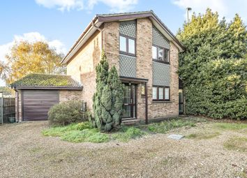4 bed detached house for sale in Windmill Road, Sunbury-On-Thames TW16