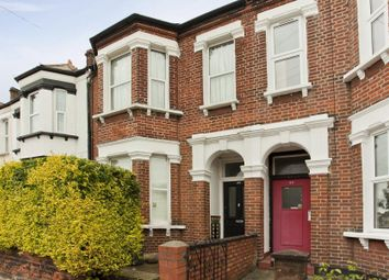 Thumbnail 2 bed flat for sale in Bickersteth Road, London