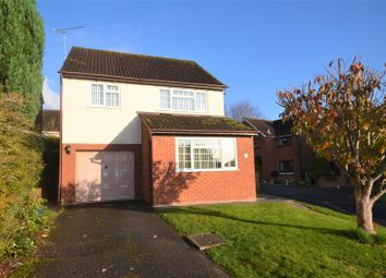 4 bed detached house for sale in Quarry Close, Sturminster Newton DT10