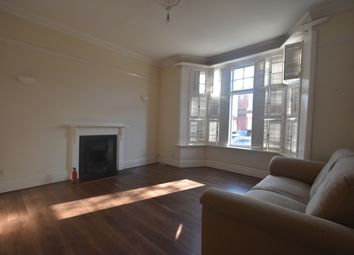 2 bed flat to rent in Greenfield Road, Harborne, Birmingham B17