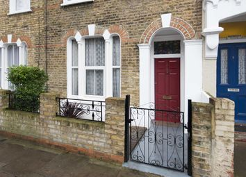 Thumbnail 3 bed terraced house for sale in Moray Road, Finsbury Park, London