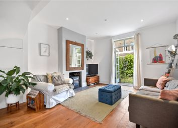 Thumbnail 3 bed end terrace house for sale in Bute Gardens, Brook Green, London