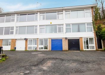 Thumbnail 2 bed town house for sale in Waterleat Road, Paignton, Devon