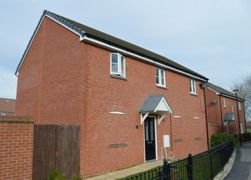 Thumbnail 1 bed property for sale in Millstone Close, Locking Castle, Weston-Super-Mare