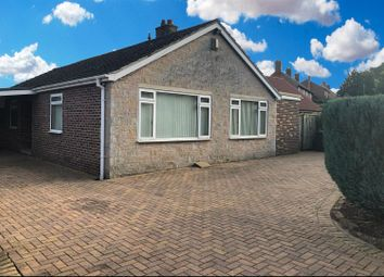 Thumbnail 4 bed detached bungalow to rent in Asenby, Thirsk