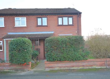 Thumbnail 3 bed semi-detached house for sale in Stevenson Gardens, Ruddington, Nottingham