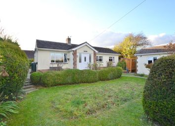 Thumbnail 3 bed detached bungalow for sale in Andover Road, Lopcombe, Salisbury