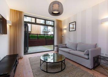 Thumbnail 2 bed flat for sale in Alexandra Avenue, Battersea Park