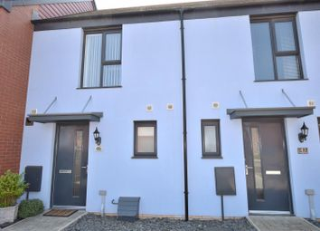 Thumbnail 2 bed terraced house to rent in Mariners Walk, Barry