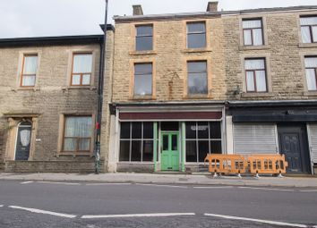 Thumbnail Industrial for sale in Coach House Cottages, Manchester Road, Haslingden, Rossendale