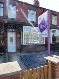 Thumbnail 3 bed terraced house for sale in Wigan Road, Ashton In Makerfield