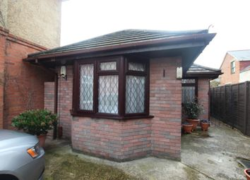 2 bed detached bungalow for sale in Maple Road, Winton, Bournemouth BH9