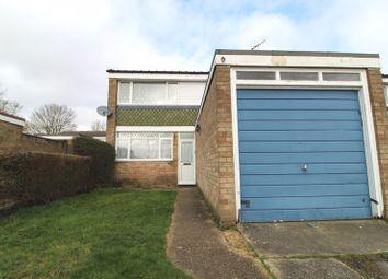 Thumbnail 3 bed end terrace house to rent in Hatfield Crescent, Hemel Hempstead