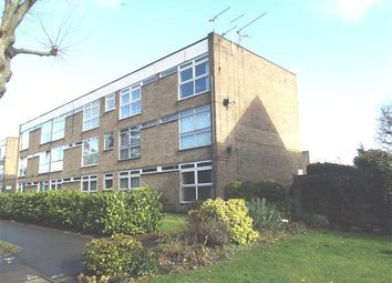 Thumbnail 3 bedroom flat for sale in Park View, Hoddesdon
