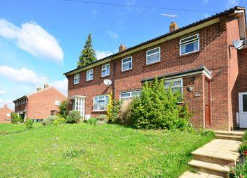 Thumbnail 2 bed flat to rent in Bushy Hill Drive, Merrow