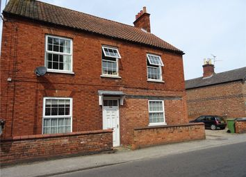 Thumbnail 2 bed maisonette for sale in High Street, Collingham, Newark