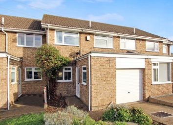 Thumbnail 3 bedroom terraced house for sale in Lacks Close, Cottenham, Cambridge