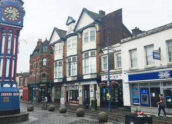 Thumbnail Retail premises for sale in Britannia House, 75 & 73 High Street, Sheerness, Kent
