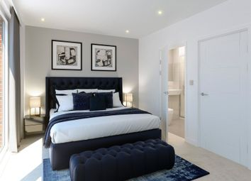 Thumbnail 1 bed flat for sale in Clapham Road, Stockwell