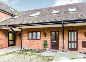 2 bed flat for sale in Bassett Crescent West, Southampton SO16