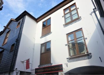 Thumbnail 2 bed flat for sale in 60A Fore Street, Brixham