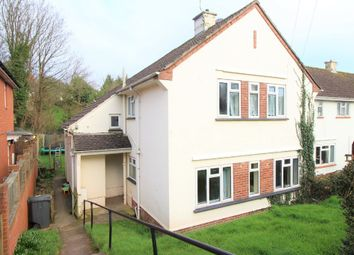 Thumbnail 2 bed flat for sale in Redwell Road, Paignton