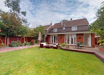 Thirlmere Close, Great Notley, Braintree CM77. 5 bed detached house