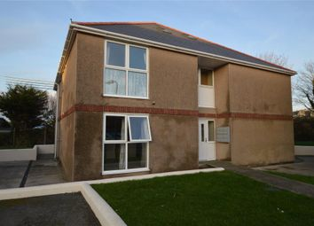 Thumbnail 2 bedroom flat to rent in Green Parc Road, Hayle, Cornwall