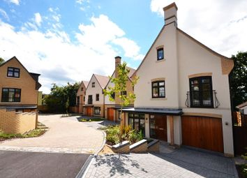 Wyndham Road, Lower Parkstone, Poole, Dorset BH14. 4 bed detached house for sale