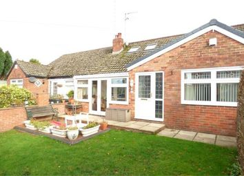 Thumbnail 4 bed bungalow for sale in Cromwell Road, Ribbleton, Preston