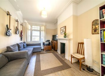 Thumbnail 3 bed flat to rent in East Dulwich Road, East Dulwich, London