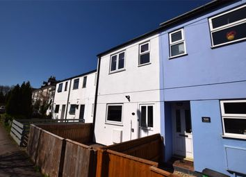 Thumbnail 2 bed terraced house for sale in Off Hewlett Road, Cheltenham, Gloucestershire