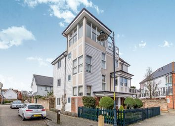 Thumbnail 5 bedroom detached house for sale in Spencer Place, Kings Hill, West Malling